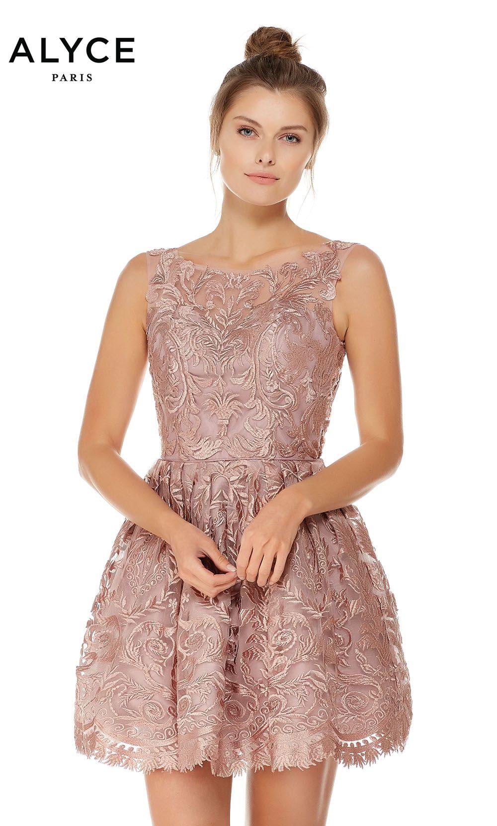 86713af8143 Style 3761  Rosewood Size 4  Alyce  AlyceParis  BridesBouquet  Homecoming   Homecoming18  Homecoming2018  HoCo  HoCo18  HoCo2018  Formal  FormalDress  ...