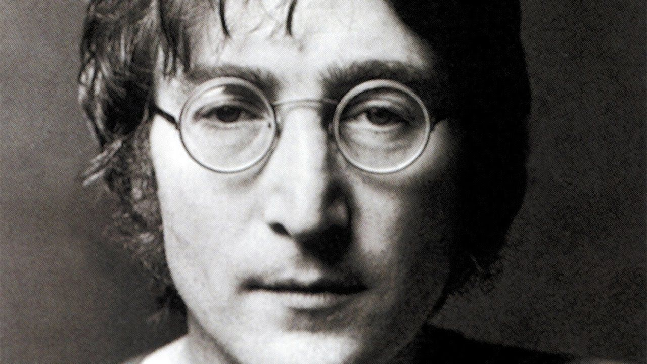 John Lennon Top 10 Songs (With images) Beatles pictures