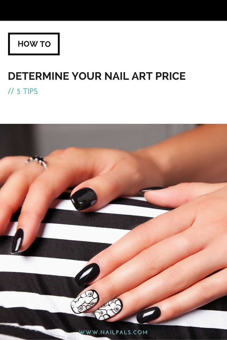 Nail Pals Is Dedicated To Bringing You Nail Related Information ...