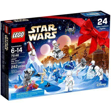 Toys Lego Advent Calendar Star Wars Advent Calendar Lego Advent