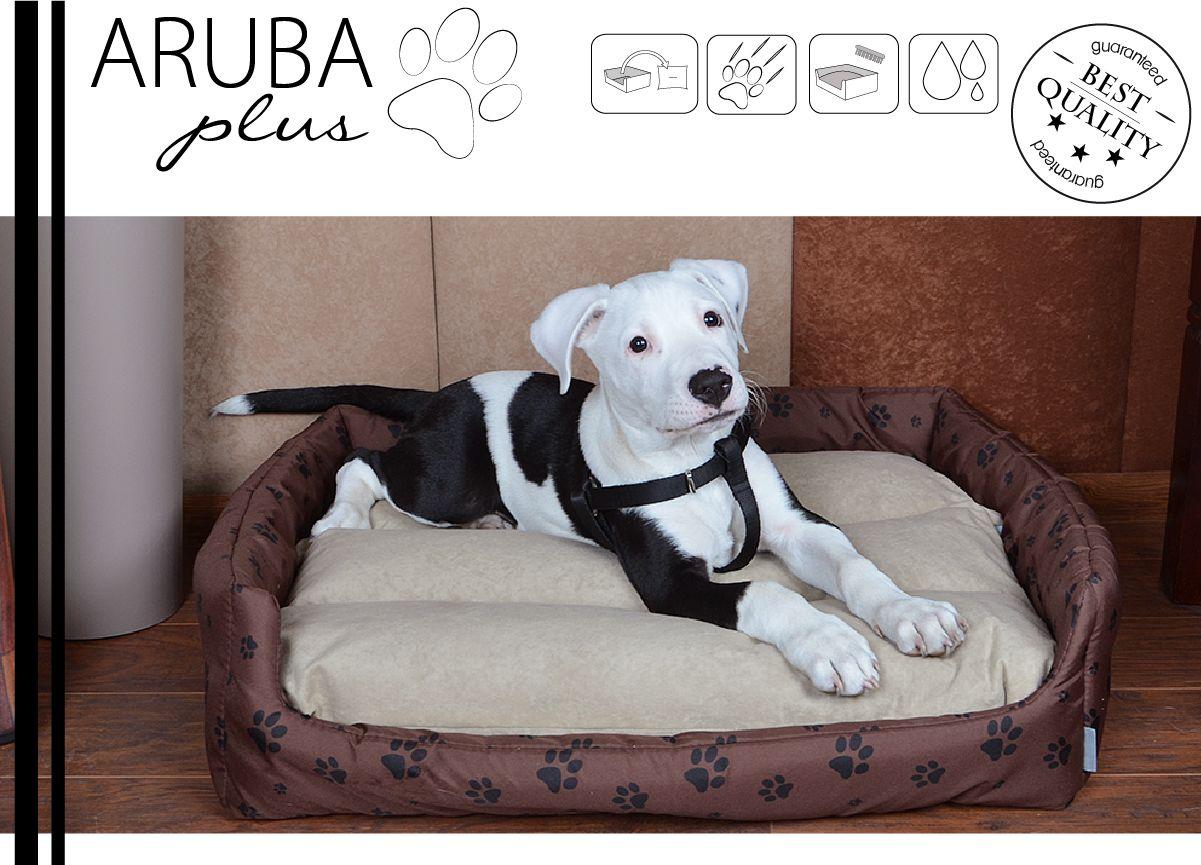 Le #panier ARUBA PLUS FORTISLINE.FR répondra à vos attentes ainsi qu'à celle de votre #chien. Il est vraiment confortable et facile à entretenir.
