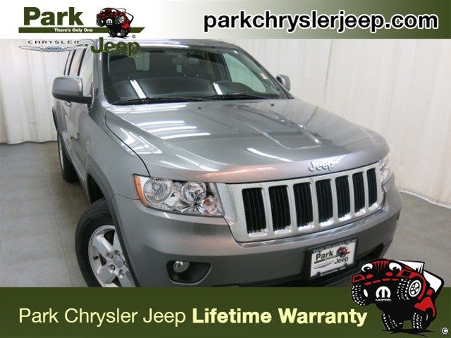 2013 Jeep Grand Cherokee Laredo Burnsville Mn Grand Cherokee
