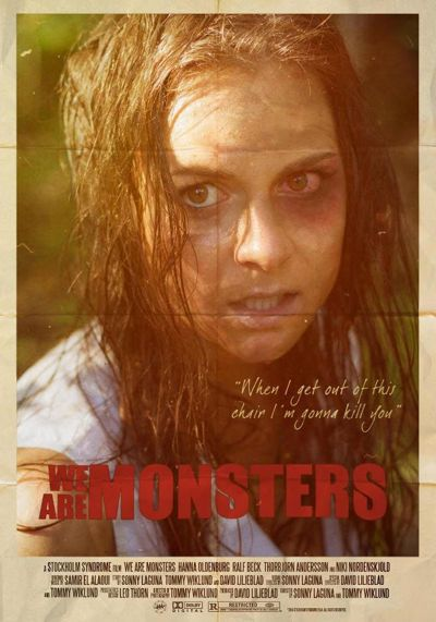 027. 04/02/2016 We Are Monsters (2015)
