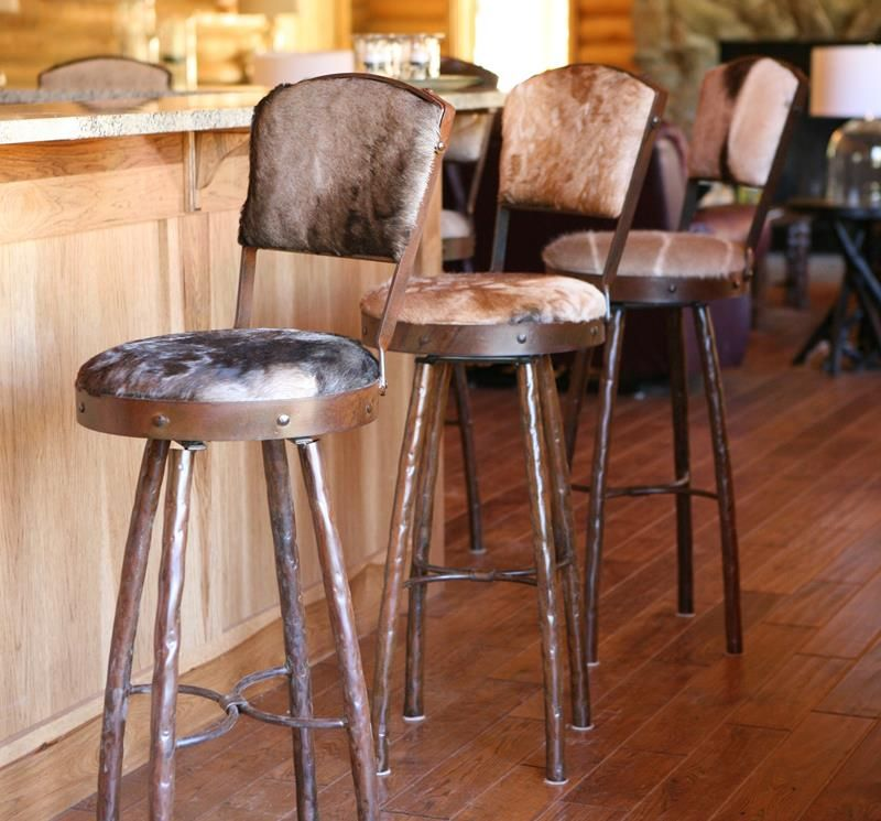 Image result for types of bar stools""