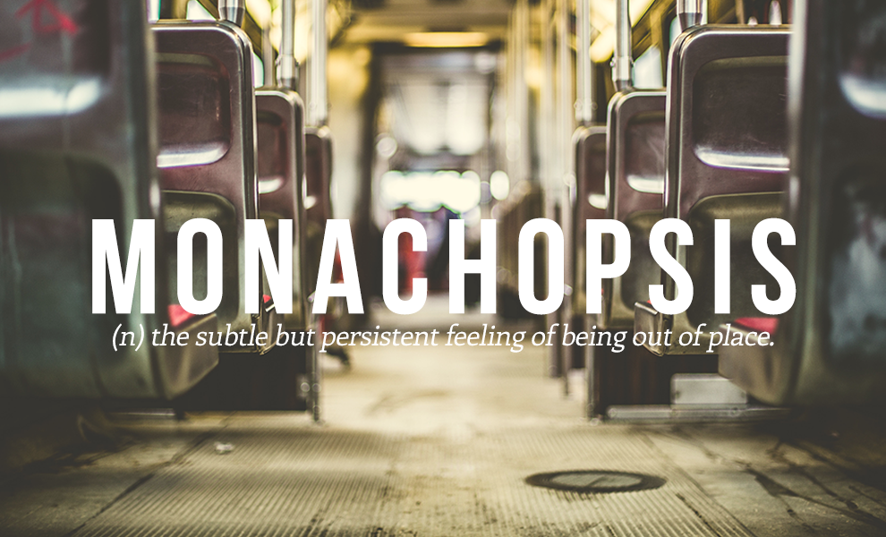 23 Perfect Words For Emotions You Never Realised Anyone Else Felt ...