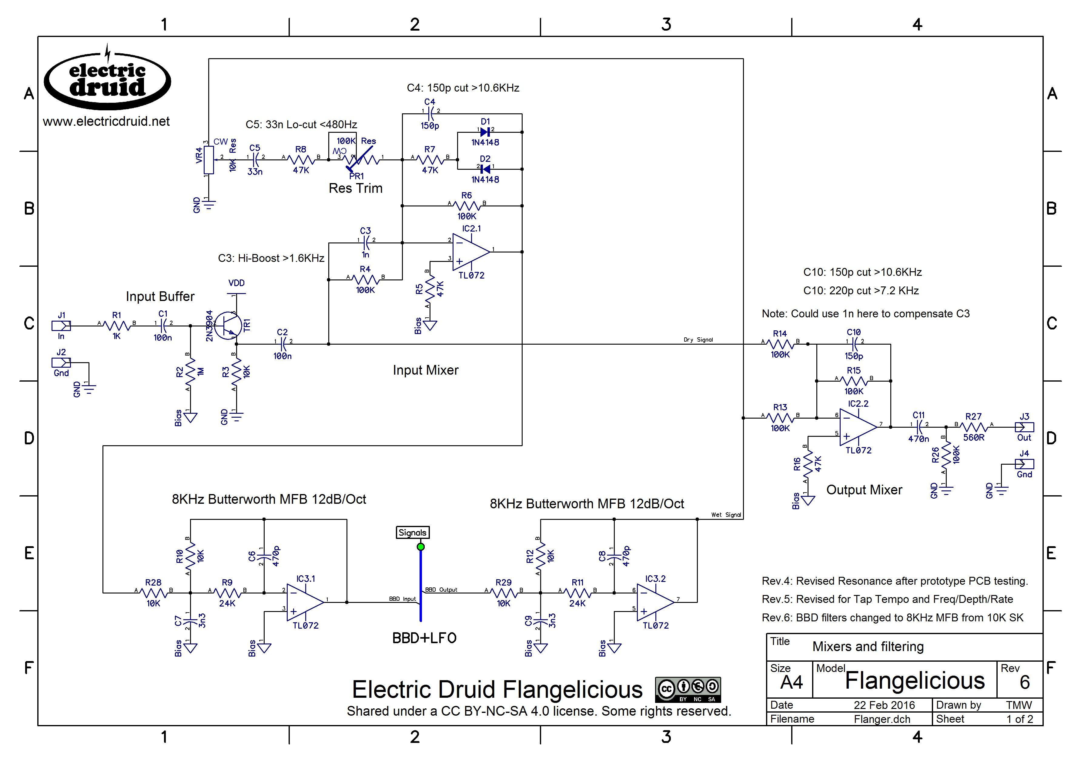 Flangelicious Pg1 Electronics Basics Crown Tattoo Design Version