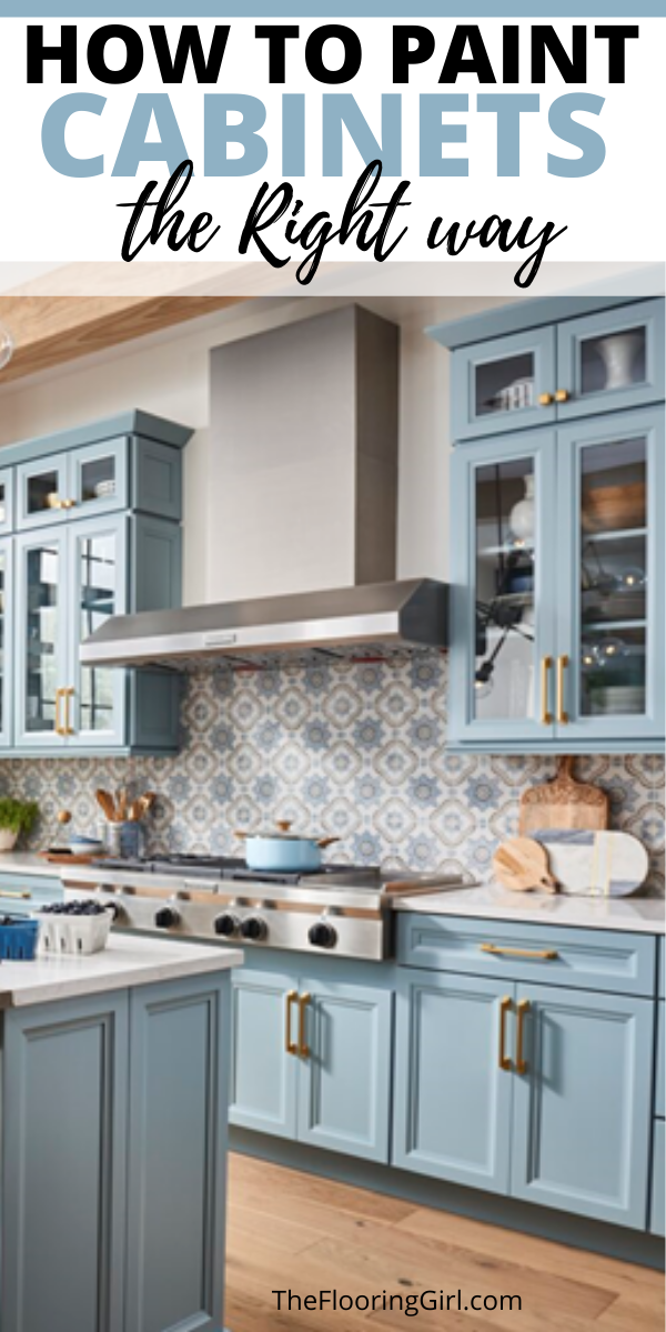 how to paint cabinets the right way in 2020 painting on best paint for kitchen cabinets diy id=57771