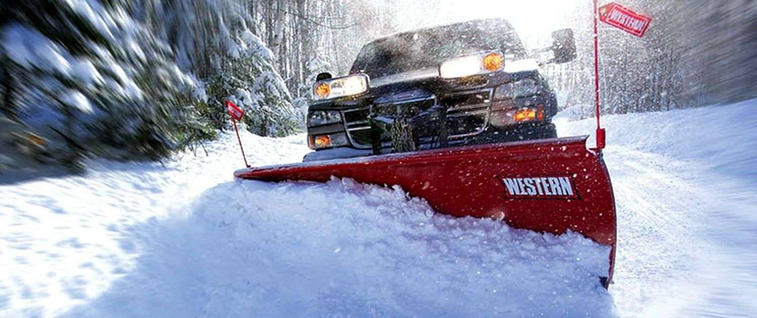 Keeping walkways and steps clear from ice and snow insures