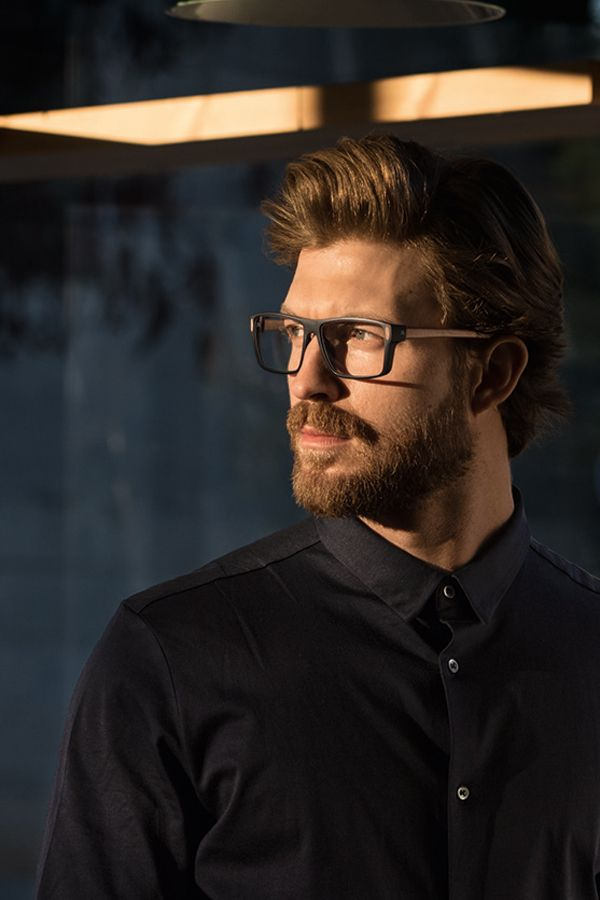 Expressive and individual: The Rodenstock R8010, R8011 and R8012 ...