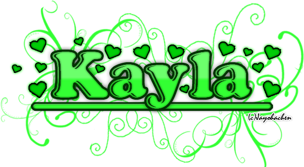kayla backgrounds kayla2png my name pinterest