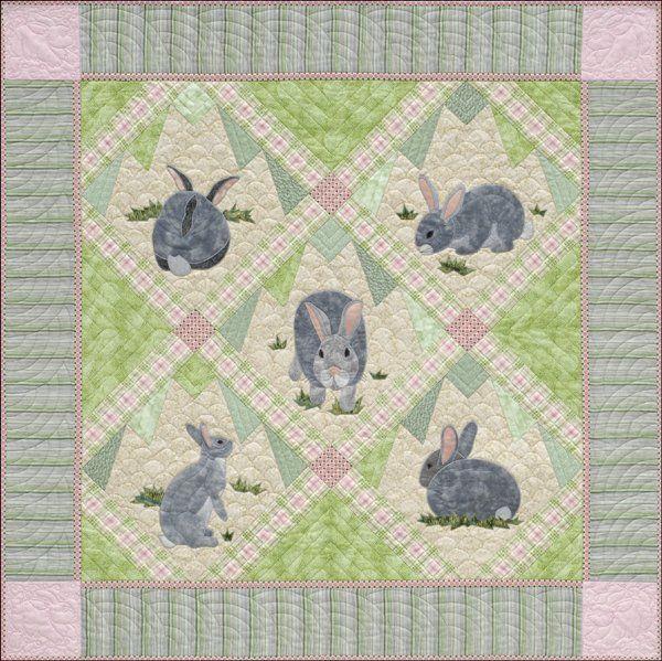 Rabbit Tracks\