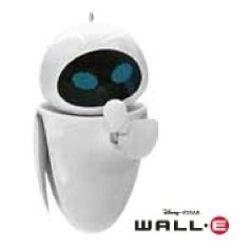 2012 Disney - Pixar Wall-E Eve - Limited Ornament ...