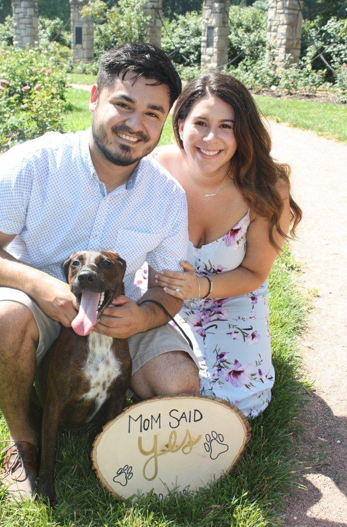 Congratulations to Antonio and Alexandra Ruiz, and to ...