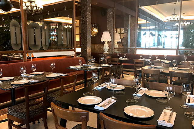 Larga Vida Al Café Comercial Cafe Comercial Restaurantes Restaurantes Madrid