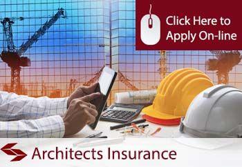 Self Employed Architects Liability Insurance Professional
