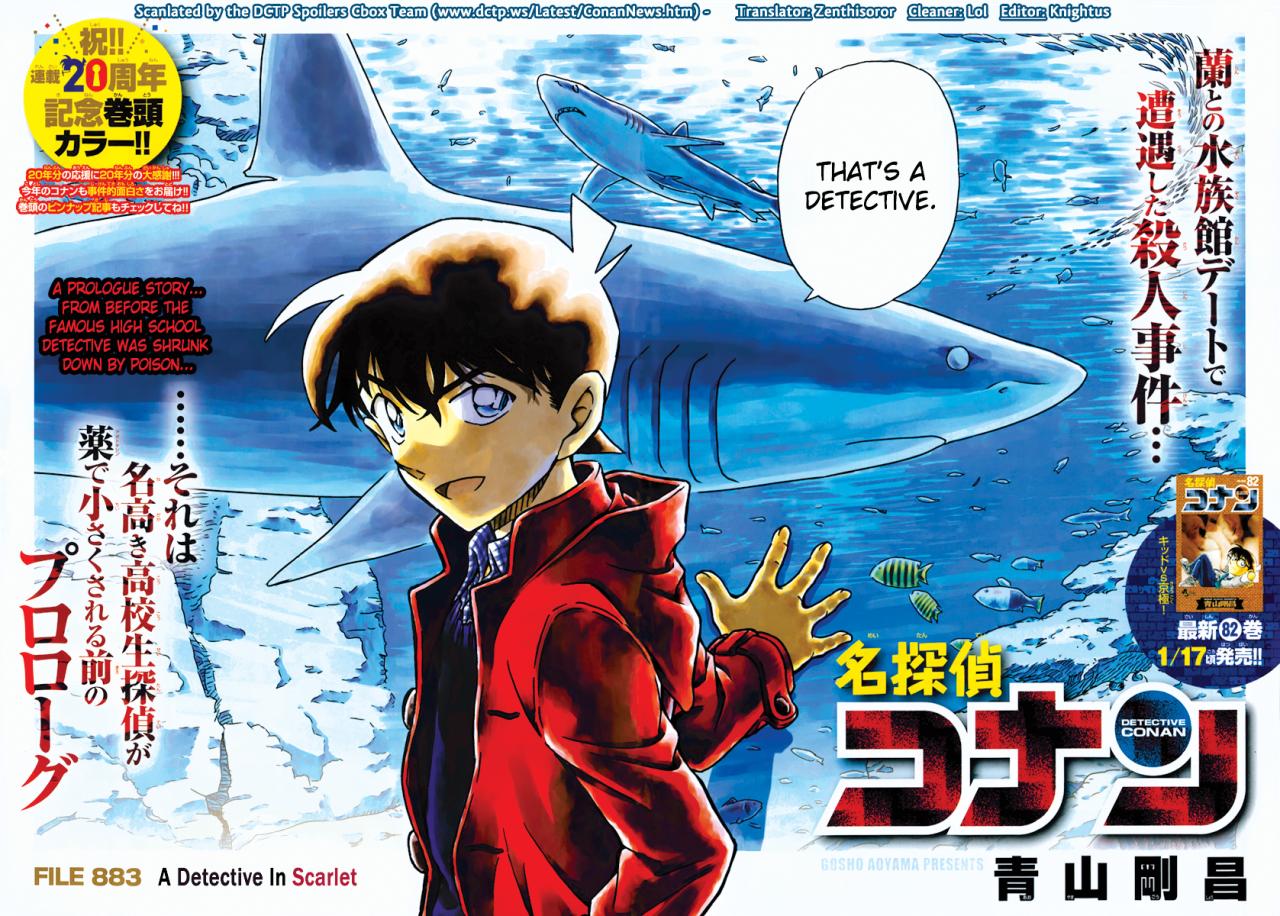 Ghim của Kuro Neko trên Detective conan