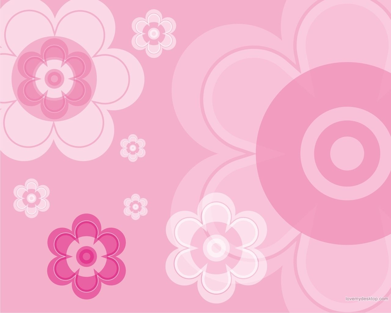 Flowers Desktop Backgrounds - One HD Wallpaper Pictures ...