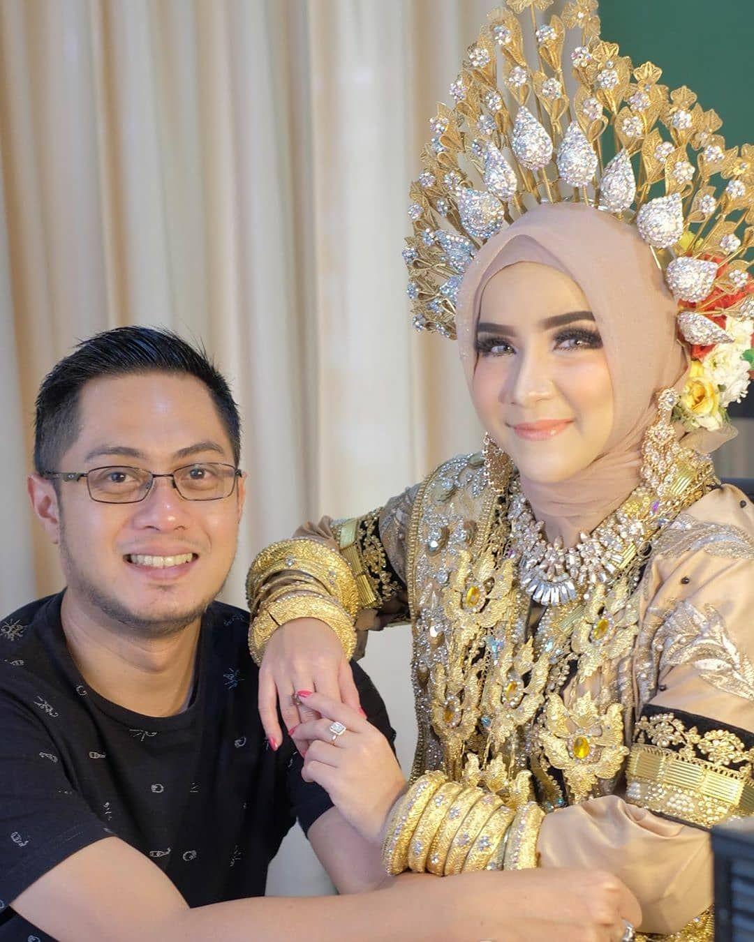 Pakaian Adat Makassar Sulawesi Selatan