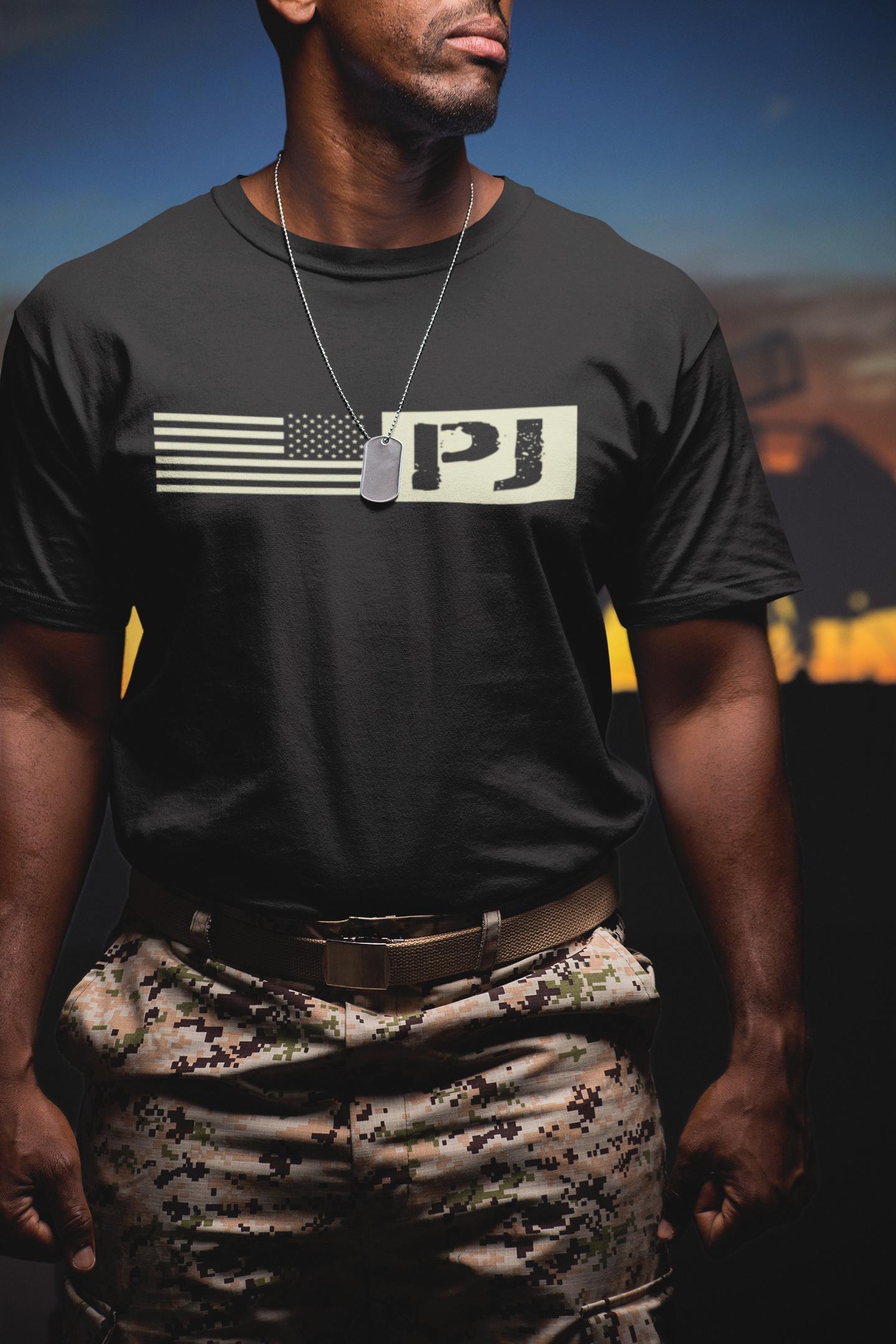 U.S. Air Force Pararescue (PJ) TShirt Air force