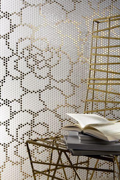 Unique Wall Tiles By Lea Ceramiche