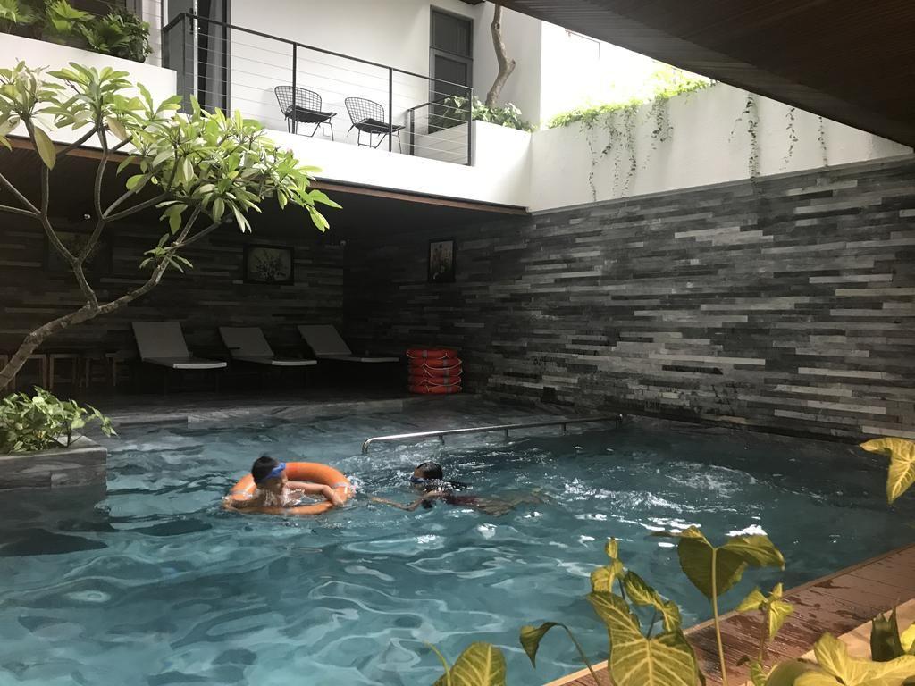 Booking da nang vila apartment