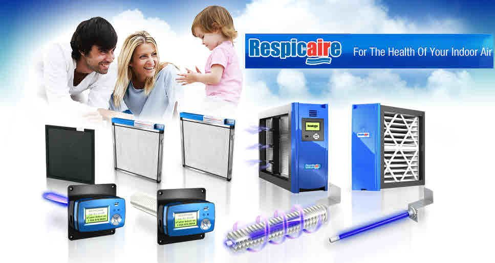 Respicaire Indoor Air Quality Products Indoor Air Indoor Air