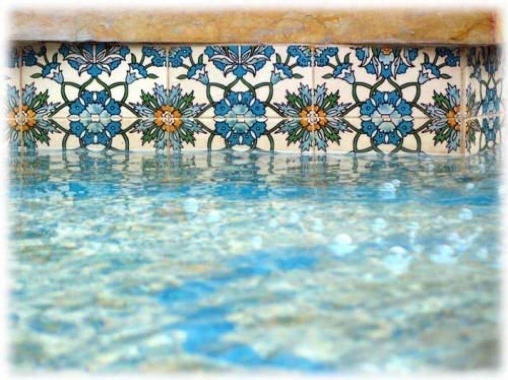 Schwimmbad Fliesen Designs #Badezimmer #Büromöbel #Couchtisch #Deko