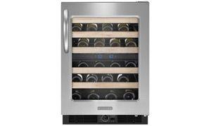 Kitchen Aid wine cooler
