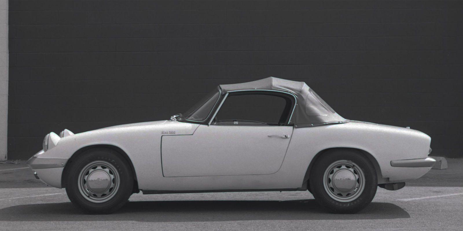 Road Test: 1964 Lotus Elan 1600 | Pinterest | Lotus elan, Lotus and ...
