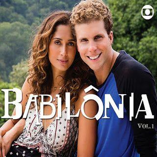 Download Babilonia Vol 1 2015 Novelas Brasileiras Novela