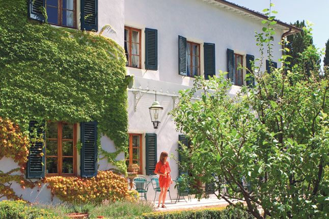 8 outstanding rural retreats in Tuscany Hotels in