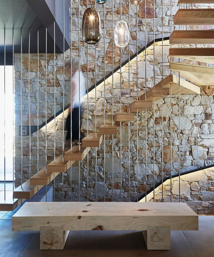 Decorating A Staircase Ideas Inspiration: Designspiration — Design Inspiration