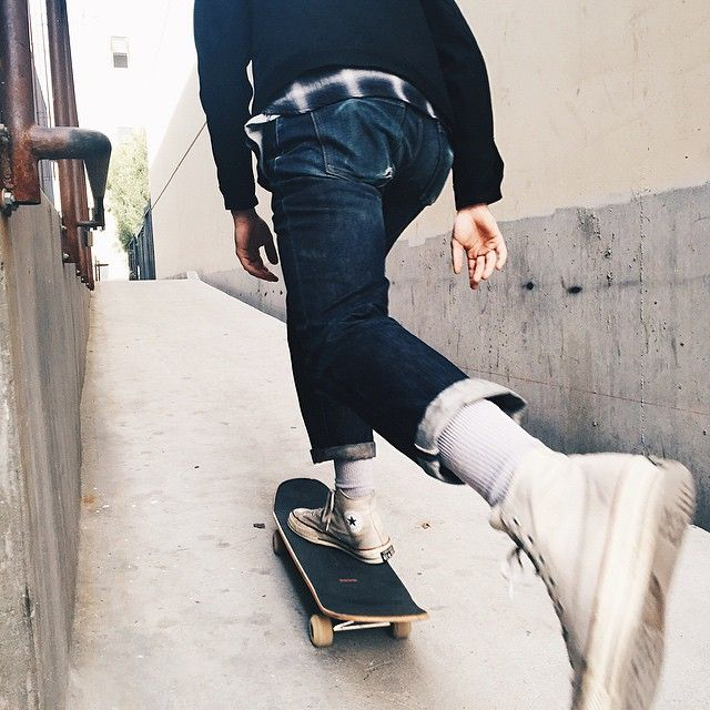 Raw Denim Fades Tumblr Mens Editorial Classy Issue Menswear