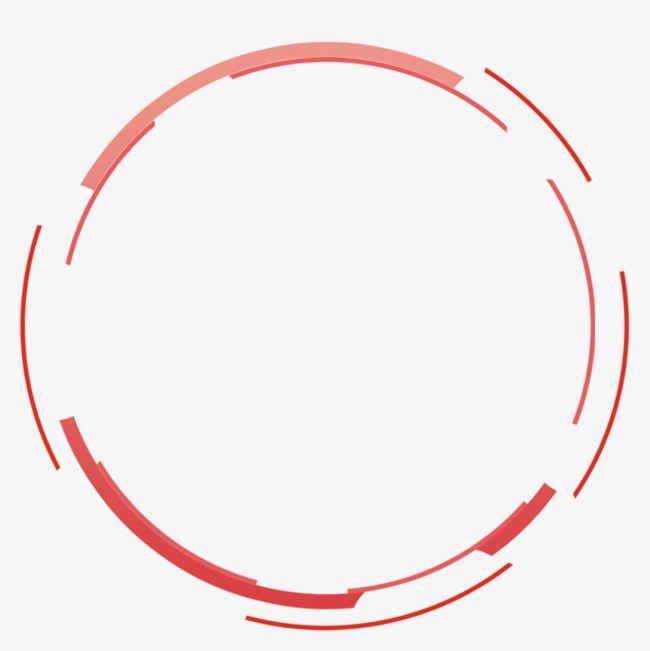 Texture De Bordure De Cercle Simple Rouge Clipart De Cercle Rouge Facile Fichier Png Et Psd Pour Le Telechargement Libre Circle Borders Circle Clipart Urban Design Graphics