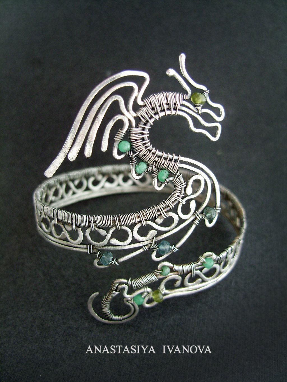 Untitled by nastya-iv83.deviantart.com on @deviantART | Jewelry ...