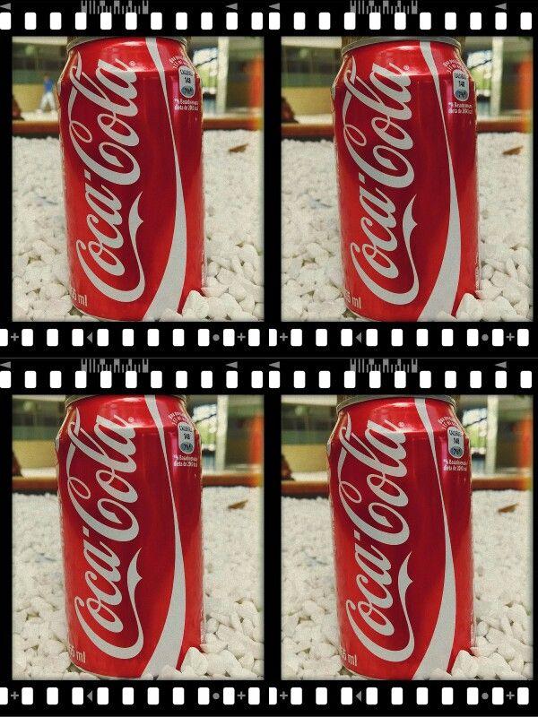 Felicidad donde ?!?!?!?! Coca-Cola