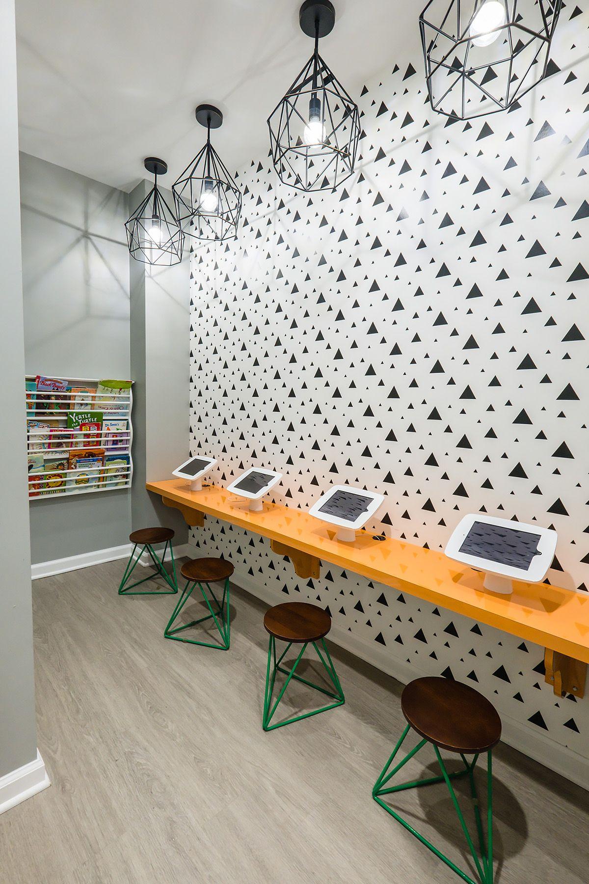 Columbia Pediatric dentistry in 2019 | S&S | Dental office decor