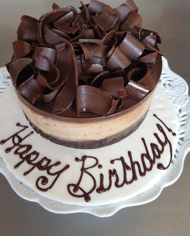 Astonishing 27 Exclusive Photo Of Birthday Chocolate Cake Happy Birthday Personalised Birthday Cards Akebfashionlily Jamesorg