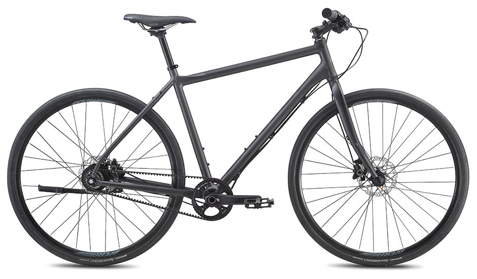 Breezer Bikes Beltway Expert Bike Overview Trek