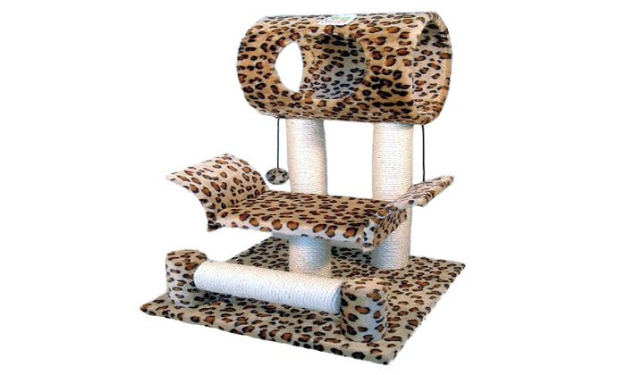 Go Pet Club Cat Trees From 44 99 89 99 Cat Tree Condo Cat Tree House Pet Furniture