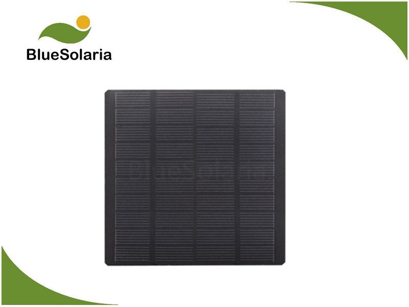 This 1 9w Small Solar Panel Is A 20 Solar Cell Assembly 10v Mounted Onto A Fiberglass Pcb And Covered With Pe Small Solar Panels 12v Solar Panel Solar Panels