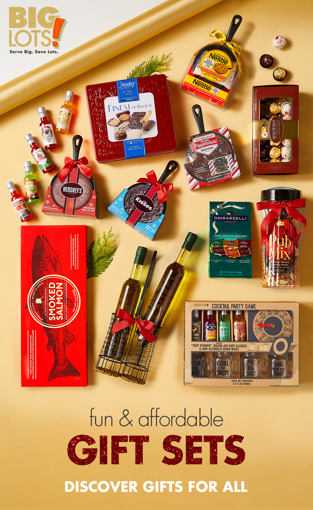 Fun Affordable Gift Sets Fun Affordable Gifts Practical Christmas Gift Christmas Gift Sets