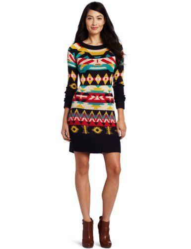 9212264413e4c Jessica Simpson Women`s Long Sleeve Sweater Dress - List price: $138.00  Price: $82.80 + Free Shipping