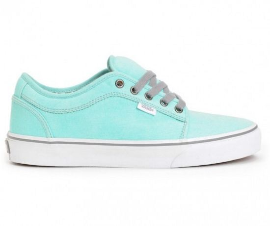 lovee these. sky blue vans