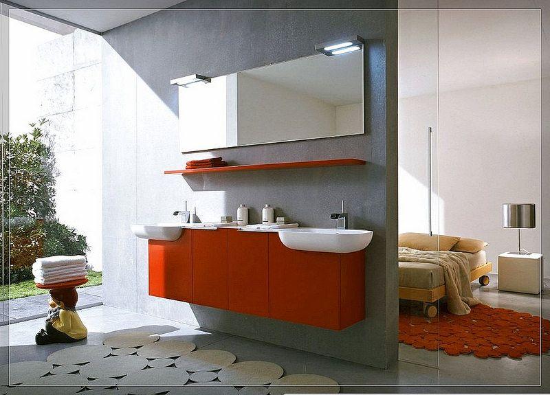 Badezimmerplanung Beispiele ~ Badezimmer fliesen ideen fliesenfarbe badezimmer beispiele