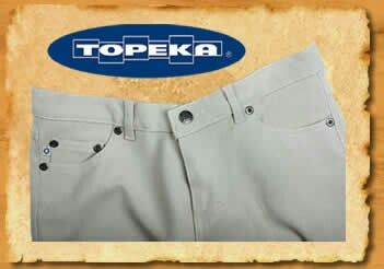 Topeka Jeans Retro Clasicos