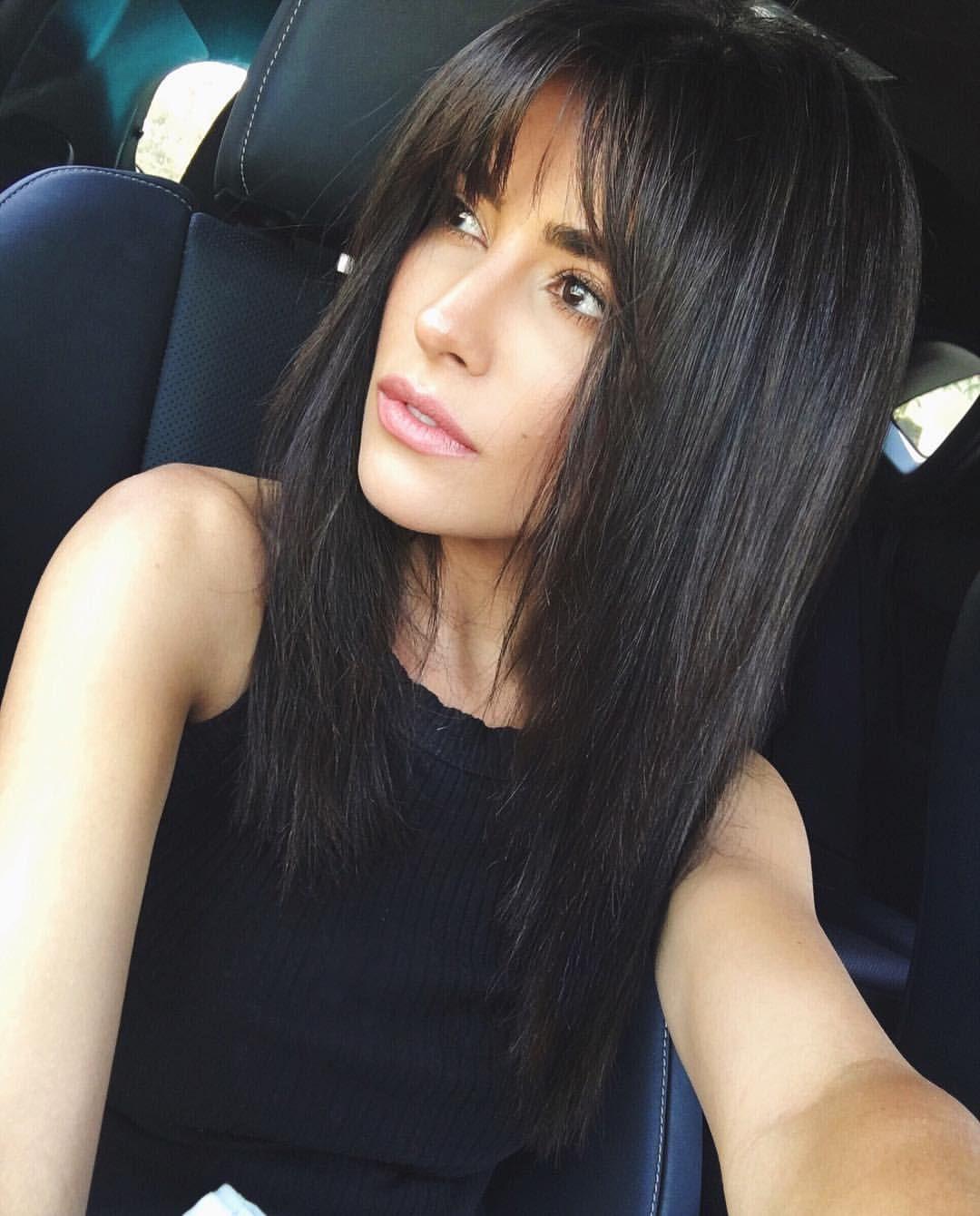 See This Instagram Photo By Sazanhendrix 15 3k Likes Hair Styles Medium Length Hair Styles Mid Length Hair