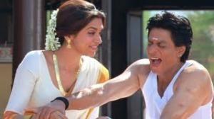Titli Song - Chennai Express - Shah Rukh Khan & Deepika ...