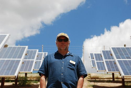 Scott Ely Founder And Owner Of Sunsense Solar In Carbondale Colorado Has Worked In The Solar Industry For Over 30 Yea Solar Solar Projects Solar Installation