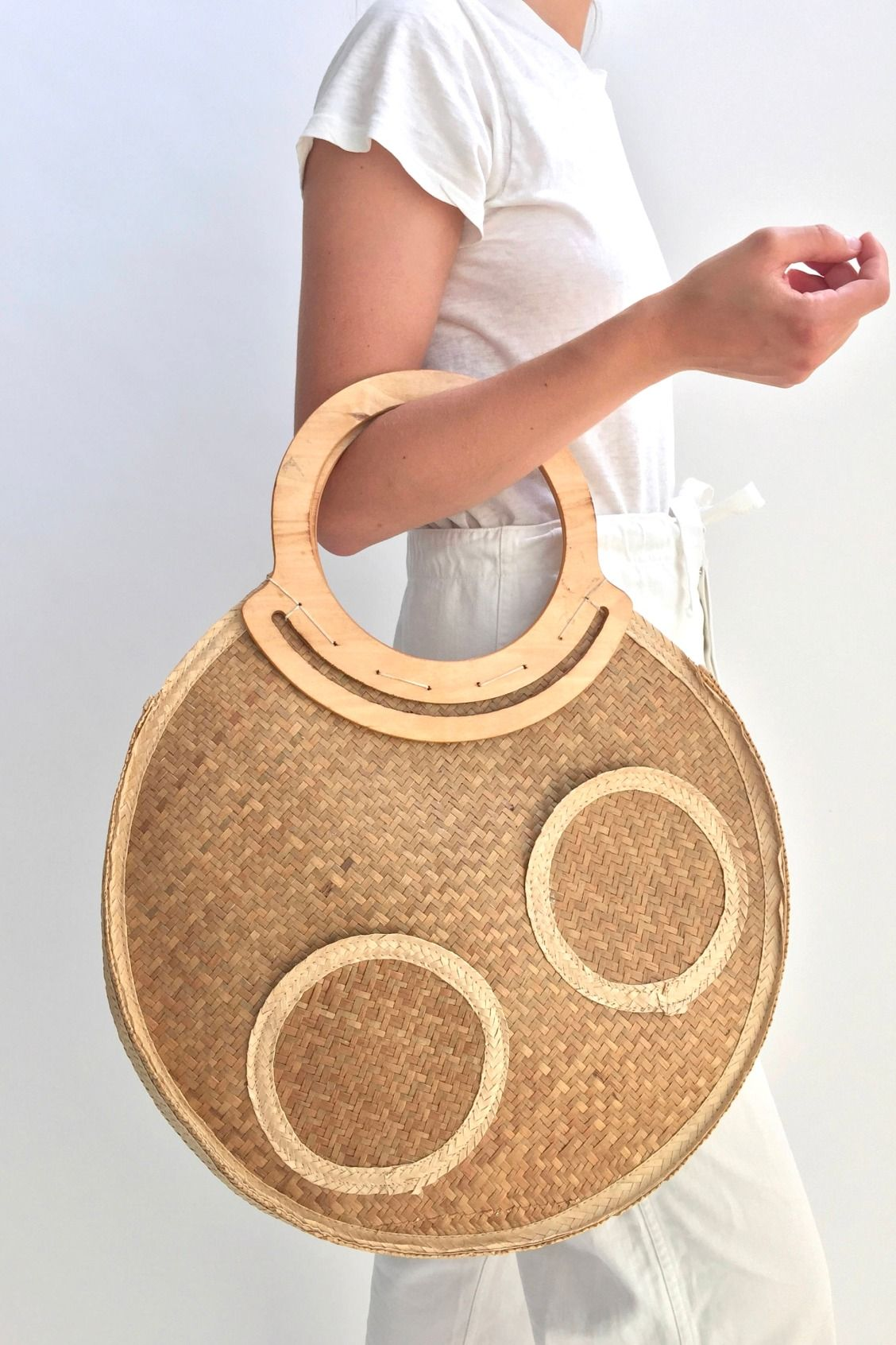 Obsessing Over  Woven Bags  86a3edd4ef22f